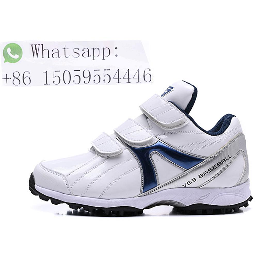 Buy Custom Baseball Shoes,Crciket Shoes