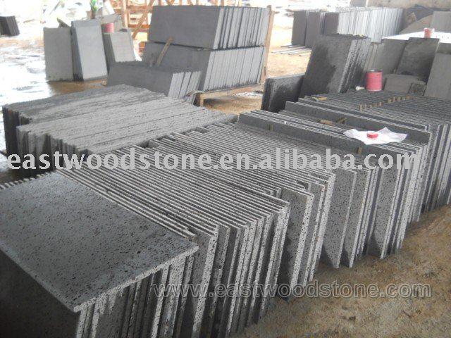 Piastrelle In Pietra Lavica : Pavimento pietra lavica prezzi pietra per pavimenti esterni
