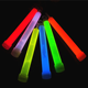 colorful party led light gloves glow hand stick