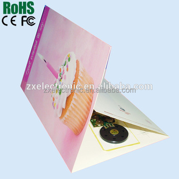 Happy birthday song greeting cards with music chip buy happy happy birthday song greeting cards with music chip m4hsunfo
