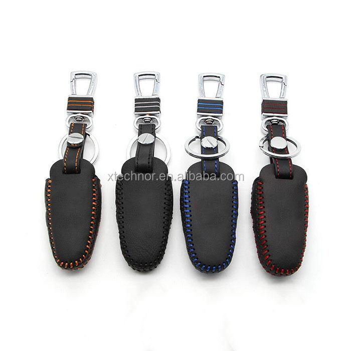 f67bbbc58227 Clé de voiture Chaîne sac, Véritable Smart Porte-clés Porte-Crochet En Métal