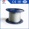 6x19 Hot Dip Galvanized Steel Cable Manufacturer from China