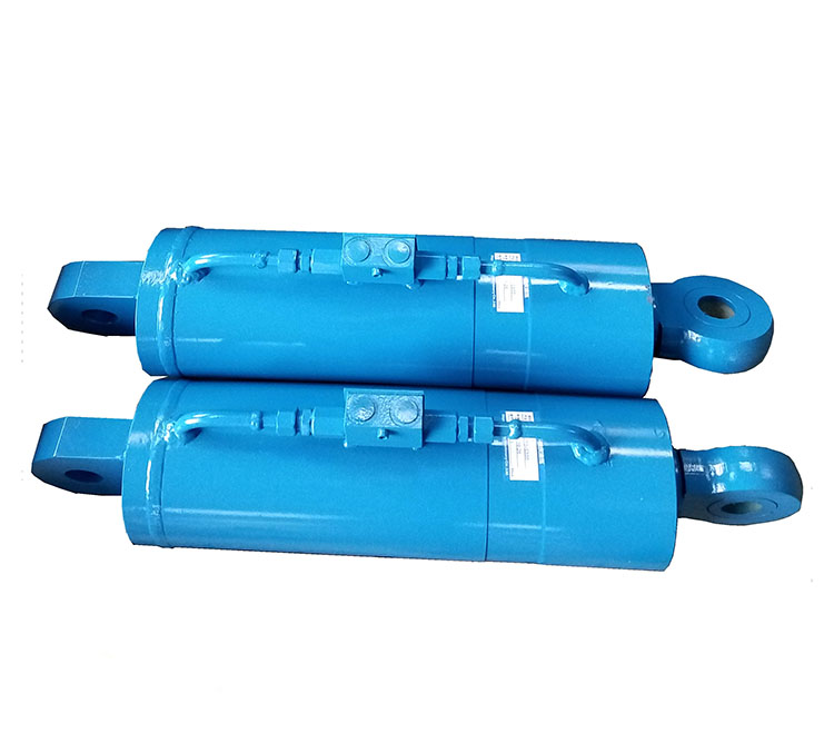 Elevator Hydraulic Cylinder : Cusotmized home elevator use small hydraulic cylinder