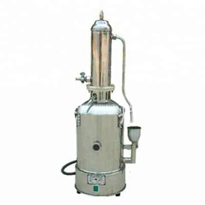 Factory price laboratory electric rose water distiller