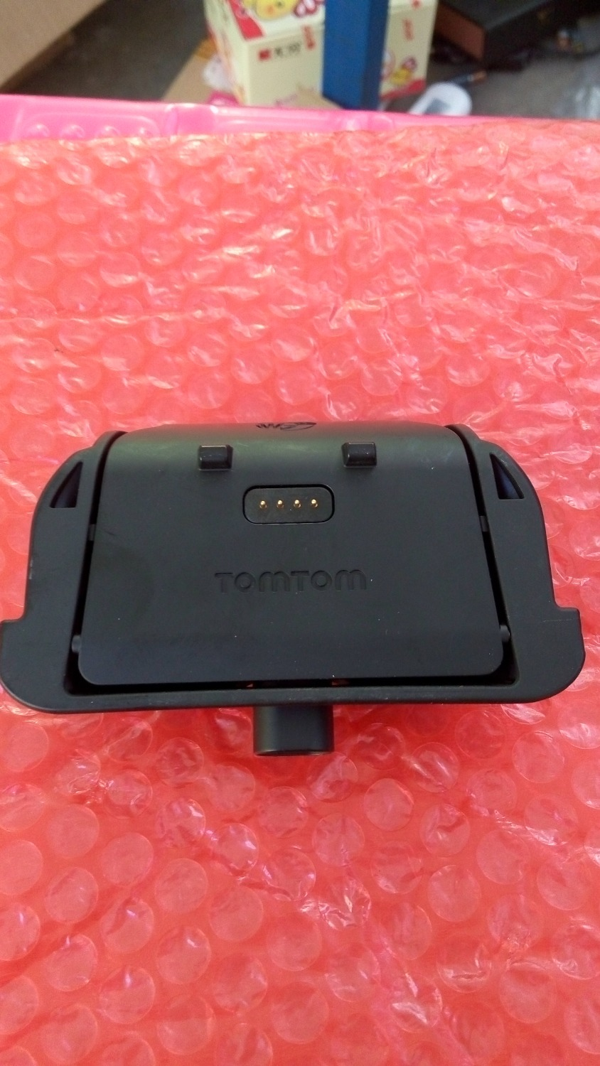 tomtom rider 2nd edition bike dock tomtom gps mount motorcycle gps gps stand from. Black Bedroom Furniture Sets. Home Design Ideas