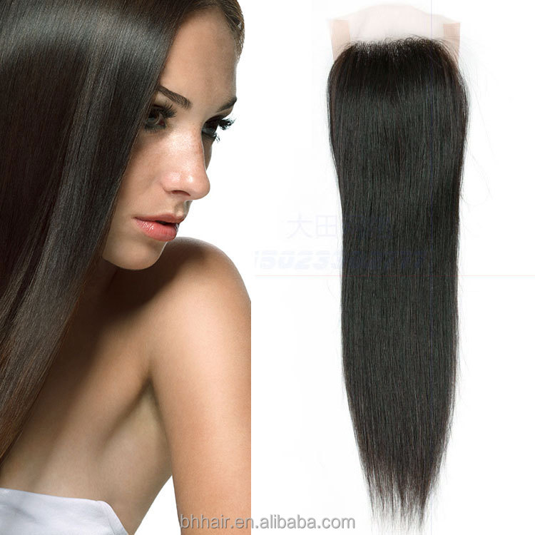 Quality cheap lace closure,closure lace brazilian <strong>human</strong>,top brazilian hair closure