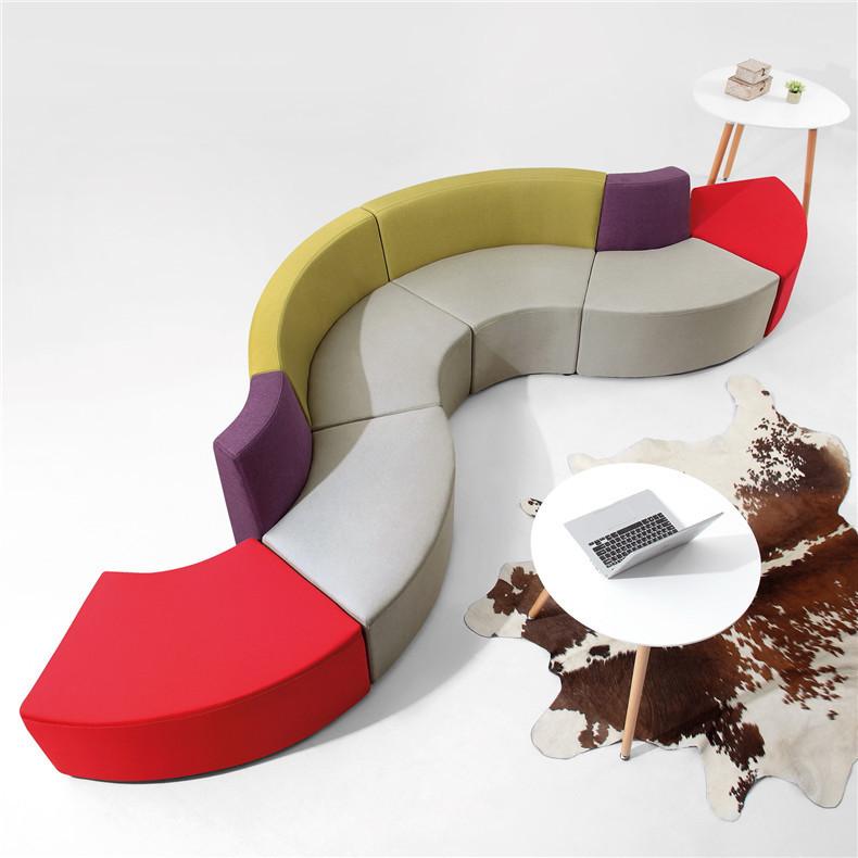 Venta al por mayor salas espera muebles-Compre online los mejores ...