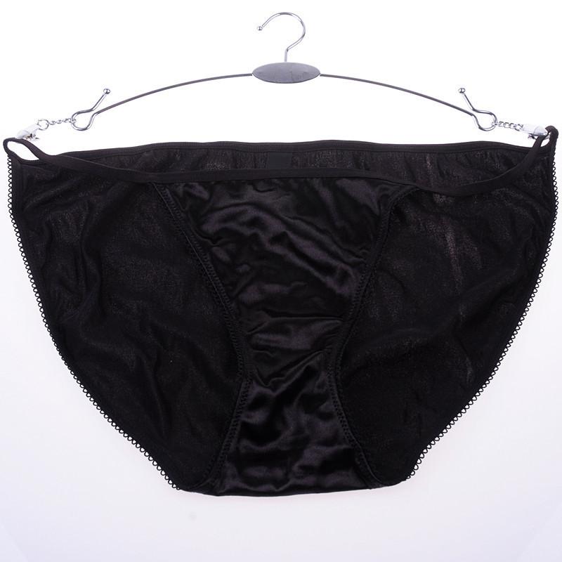 ecae8000d Get Quotations · 2015 Brand Sexy Lady Bikini Women G String Thong Female  Knickers Girl Underwear Nylon Panties Briefs