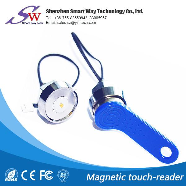 China Smart Way Tech Ibutton Reader Ds 9092 Probe Reader Buy