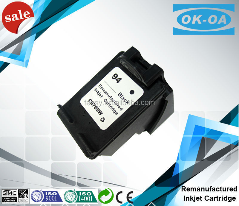New brand compatible ink cartridges for HP94