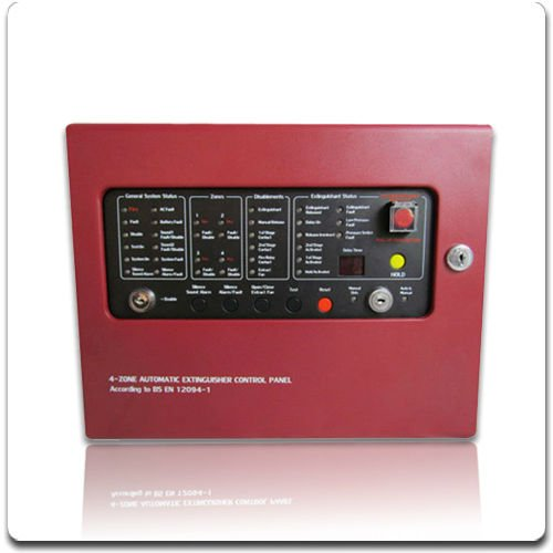 Clean Agent Fire Suppression Systems With Fm200 Buy Fire
