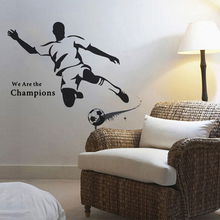 Hot Selling Good Quality MOQ 500 Wall Stickers Quotes