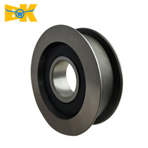 WQ Factory High Quality 110x212x125 Bearing Chain Pulley Roller Bearing for forklift