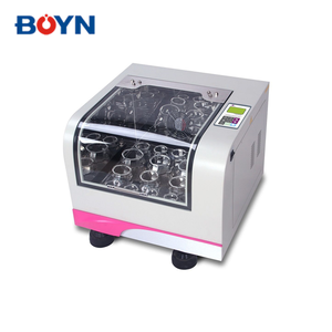 ZWY-100D lab available chamber sizes Economic 63L Hi-speed orbital heating shaking incubator