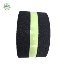 Good quality skateboard silicon carbide Self adhesive Waterproof PET anti slip tape