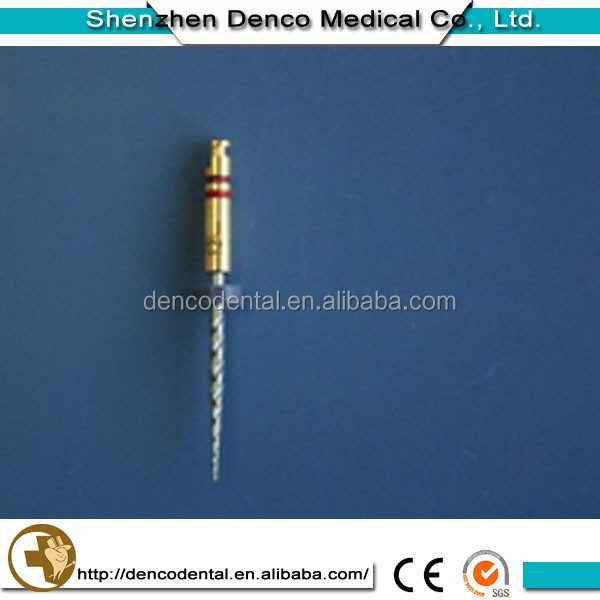 China manufacturer denatl endo Files Denco k3 niti file