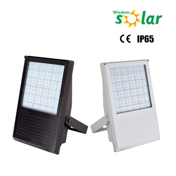 108 Pcs Led All In One Solar Powered Led Flood Lights.ip65 ...