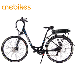 chinese 36v 250w city electric bike with front wheel motor