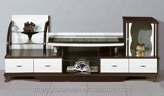 Fancy Design TV Stand Livingroom Furniture Modern TV Stand Showcase ...
