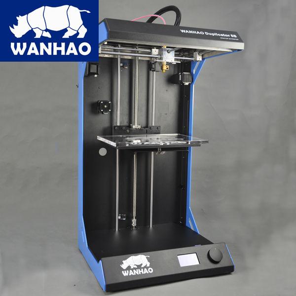 metal frame structure professional 3d printer