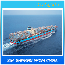 ship medical appliances by sea freight