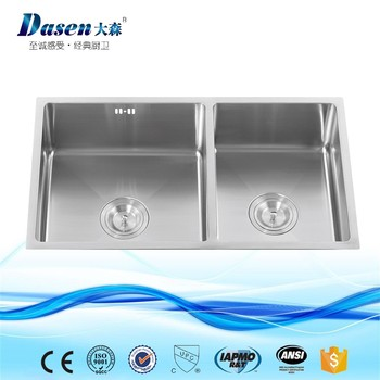 Beau Promotion Stainless Steel Self Cleaning Garden Sink With Automatic Sensor  Faucet Tap