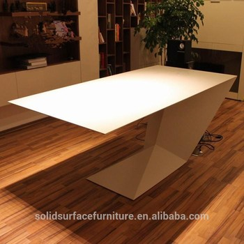 New Design Artificial Stone Top 10 Office Furniture Manufacturers
