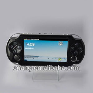 android smart game console with wifi