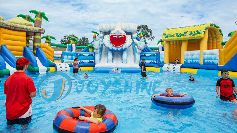 Kids N Adult Water Games Water Pools 6m Square Inflatable Pvc Tarpaulin  Swimming Pool For Sale - Buy Pvc Swimming Pool,Inflatable Pool,Inflatable  ...