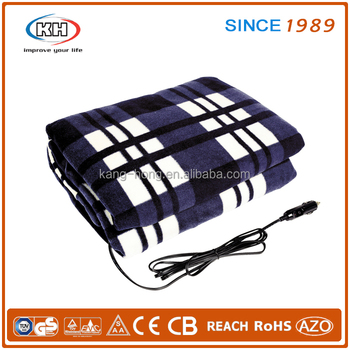 Car Electric Blanket Buy Car Thermal Blanket 12v Car