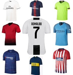 37ea76caf Best Soccer Jerseys