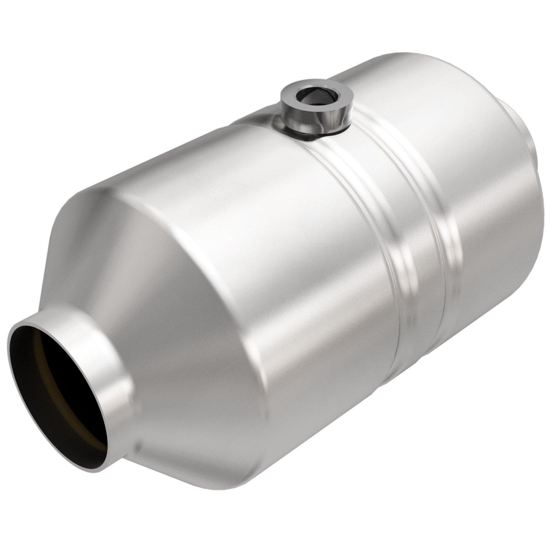Magnaflow 99304HM Universal Catalytic Converter Non CARB compliant