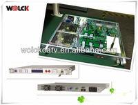 catv fiber 1310nm optical transmitter price