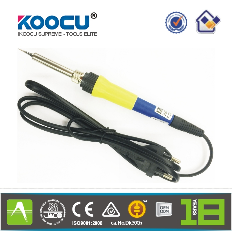 [KOOCU] V900 Yellow Precision EU Plug Soldering Iron