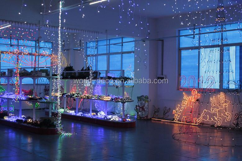 Pvc Fish String Lights / Pvc Fish Christmas Decorative Light / Pvc ...
