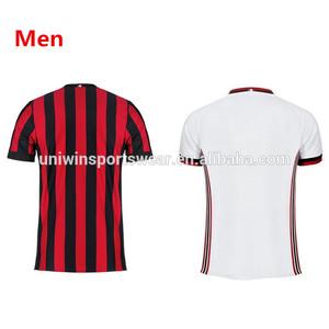 acf4390141d0 Milan Jersey