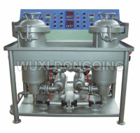 GR202-1~3kg H.T.H.P sample dyeing machine