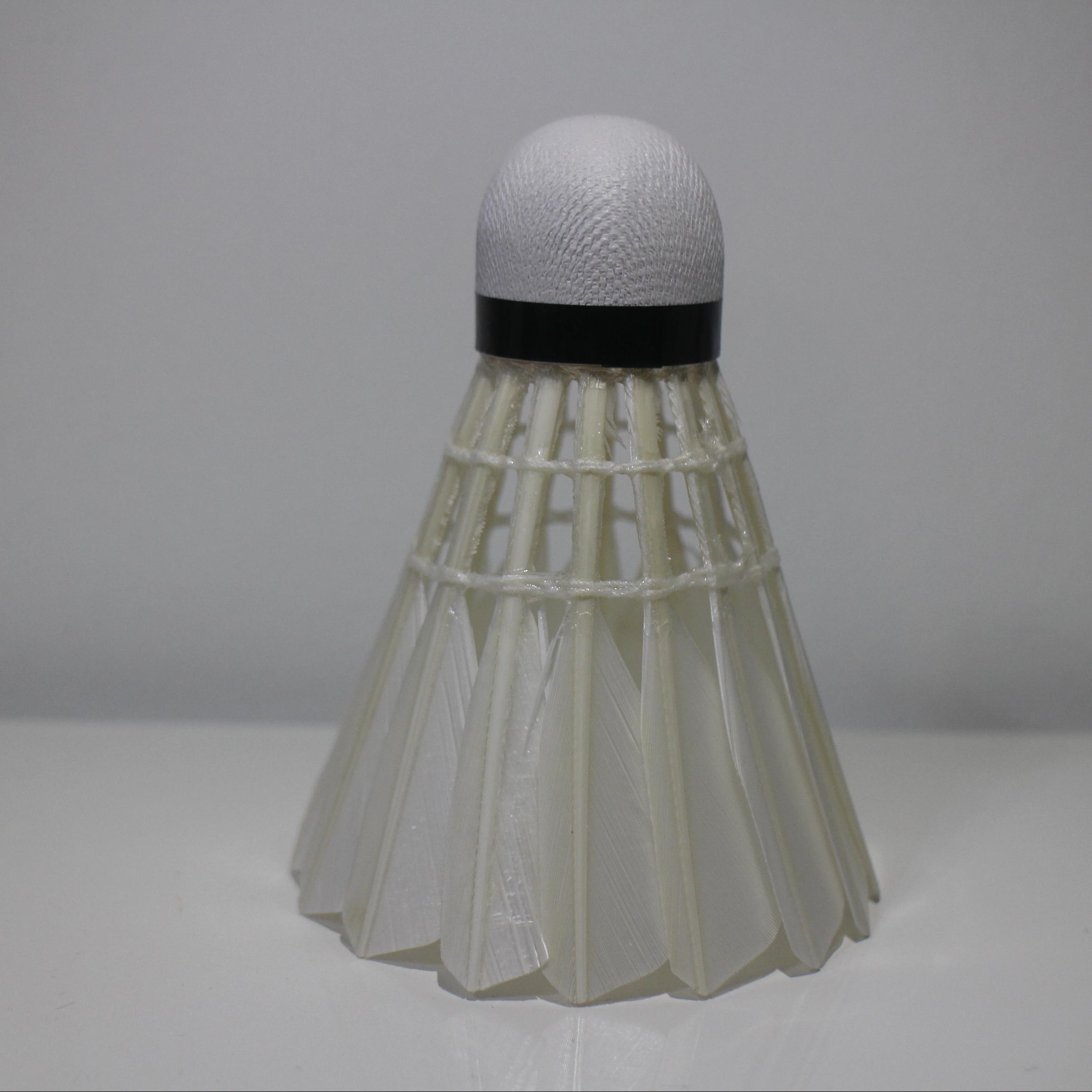 2 Dozen Kunli Kl-01 Duck Feather Durable Badminton Shuttlecocks For Tournament Bälle