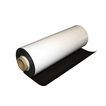 0..3/0.4/0.5/0.75/1mm Thickness Flexible Magnetic roll with PVC
