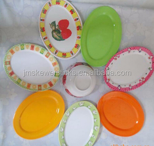 Melamine Oval Dinner Plates, Melamine Oval Dinner Plates Suppliers ...