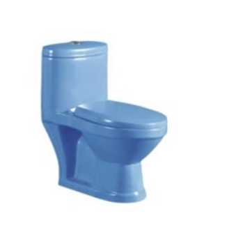 Bathroom Products Blue Baby Toilet Bowl Small
