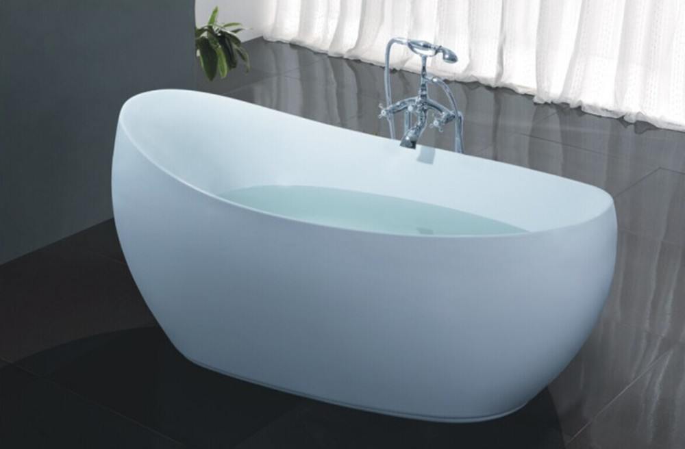 Cheap Used Bathtub For Adult,Boat Shape Bathtub,Freestanding ...