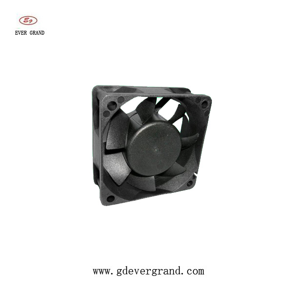 AVC 6025 DS06025R12U 60*60*25MM 12V 0.26A 4Pin Control Speed Cooling Fan