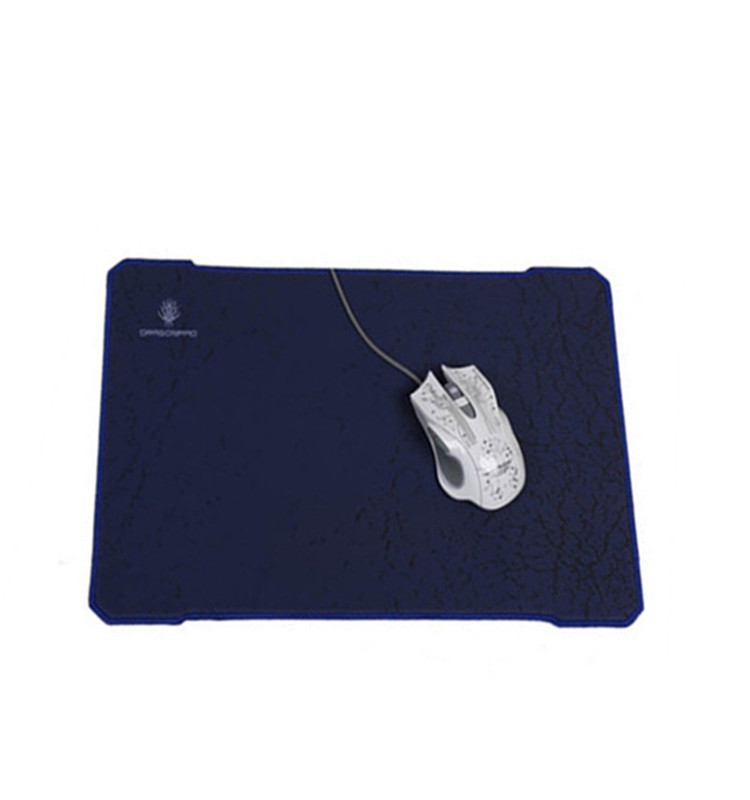 Tigwewingspad factory price durable rubber mouse pad gaming with custom logo