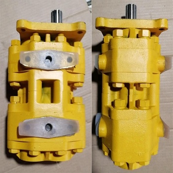 High quality of hydraulic pump for shantui SD16 bulldozer of 16T-70-10000