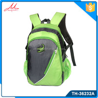 China wholesale cheap jacquard high school backpack bags for student