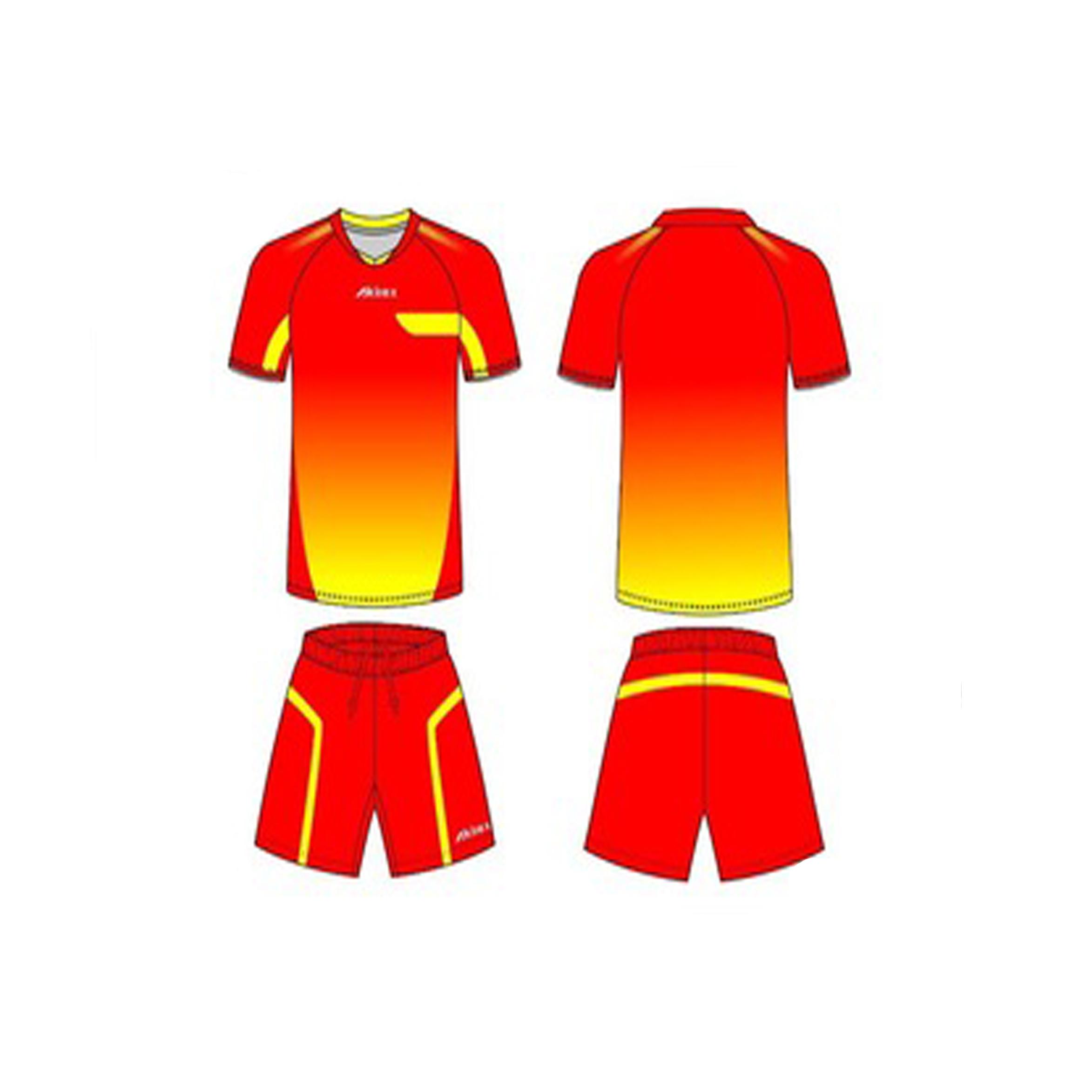 579868781 Latest Custom High Quality Men s Sublimation Team Soccer Jersey ...
