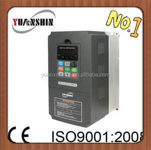 3 phase 3.7KW inverter