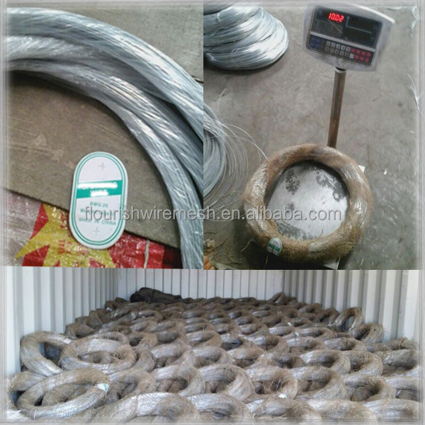 building materials wire for binding provide free sample
