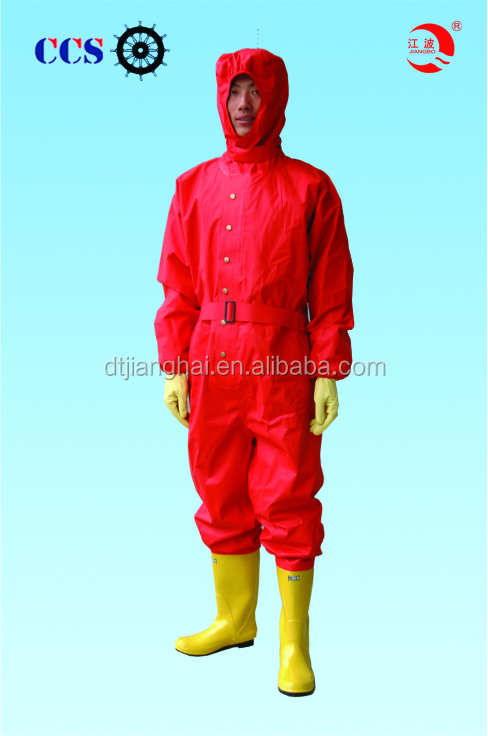 Factory price chemical protective body suit